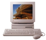 Apple Mac Performa 400