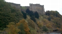 Richmond Castle, Yorkshire